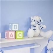 Quarto para Bebê ABC do Ursinho