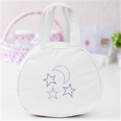 Bolsa Maternidade Soninho Branco