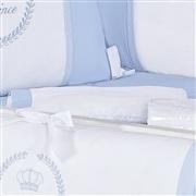 Kit Berço My Prince Azul