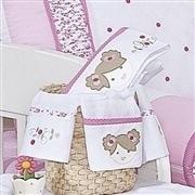 Quarto para Bebê Boneca Florista