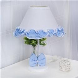 Abajur Soft Azul