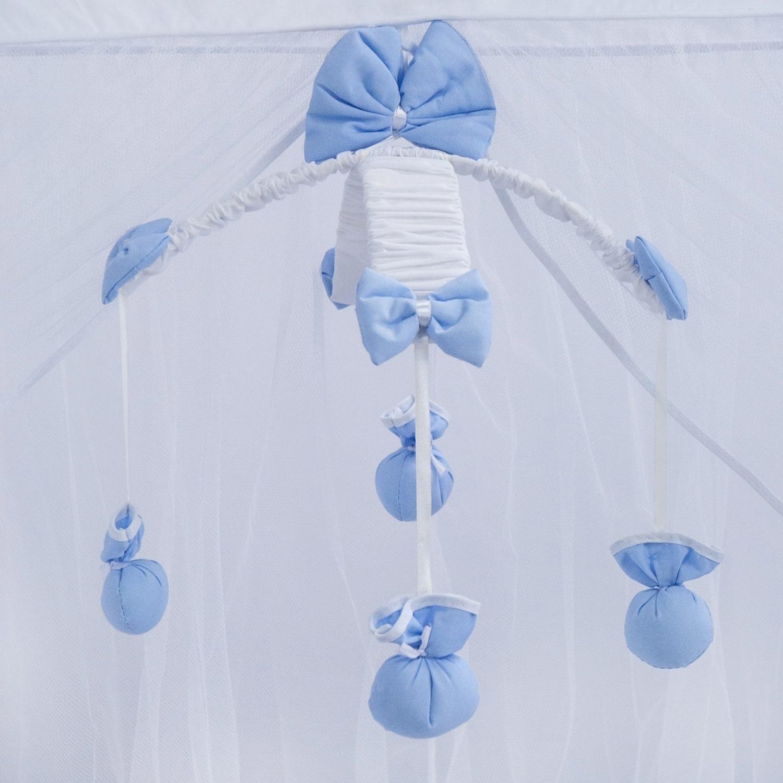 Móbile Soft Azul