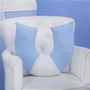 Almofada para Amamentação Soft Azul