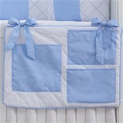 Porta Treco Soft Azul