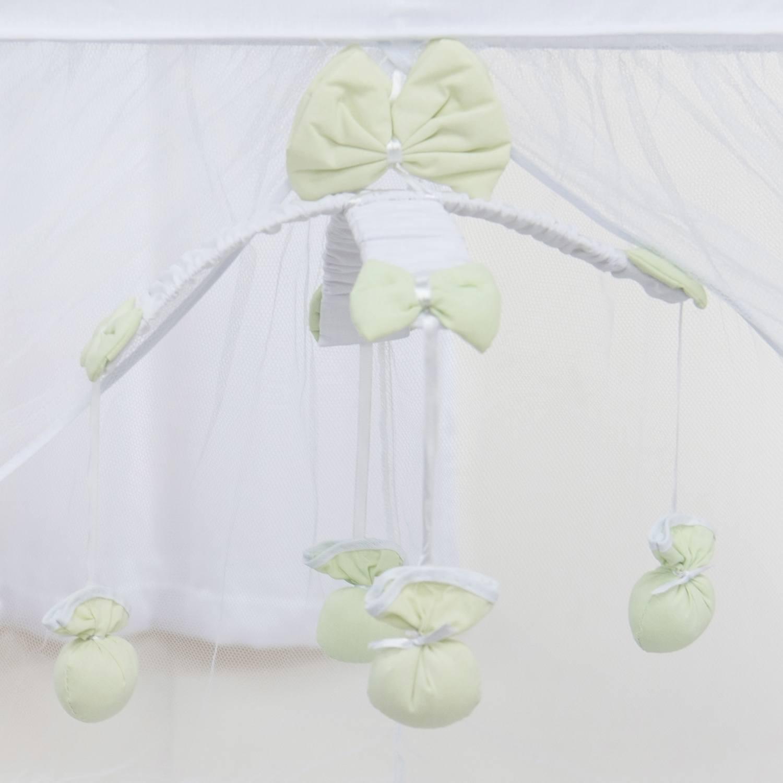 Móbile Soft Verde