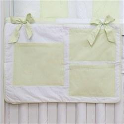 Porta Treco Soft Verde