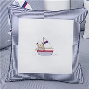 Almofadas Decorativas Baby Boy Navy Marinho