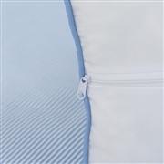 Almofada Retangular Baby Boy Navy Azul