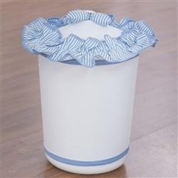 Lixeira Baby Boy Navy Azul