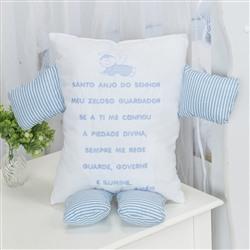Naninha Baby Boy Navy Azul