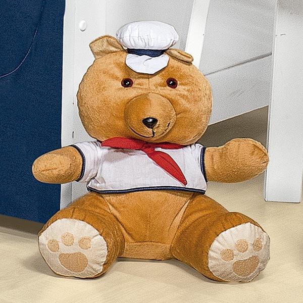 Urso Navegador