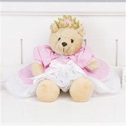 Ursa G Princesa Loren Rosa