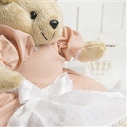 Ursa G Princesa Loren Salmão