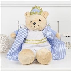 Urso G Príncipe Lorenzo Azul