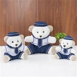 Ursos Navegadores Marinho