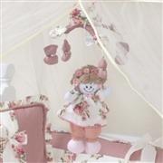 Quarto para Bebê Boneca Nicoly