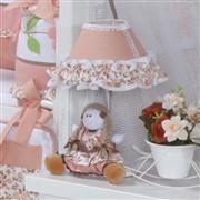 Quarto para Bebê Boneca Primavera