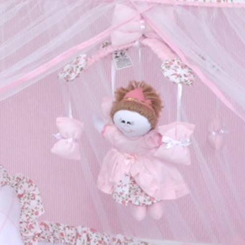Móbile Boneca Princesa