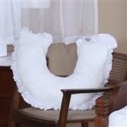 Quarto para Bebê sem Cama Babá Urso Imperial Branco