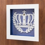 Nicho Decorativo Prince Marinho