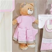 Ursa Porta Fraldas Elegance