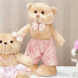 Urso em Pé G Amore Rosê