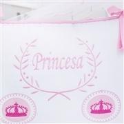 Kit Berço Minha Princesa