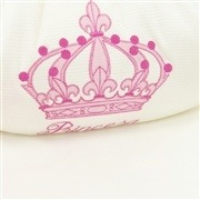 Almofada para Amamentação Imperial Rosa Floral