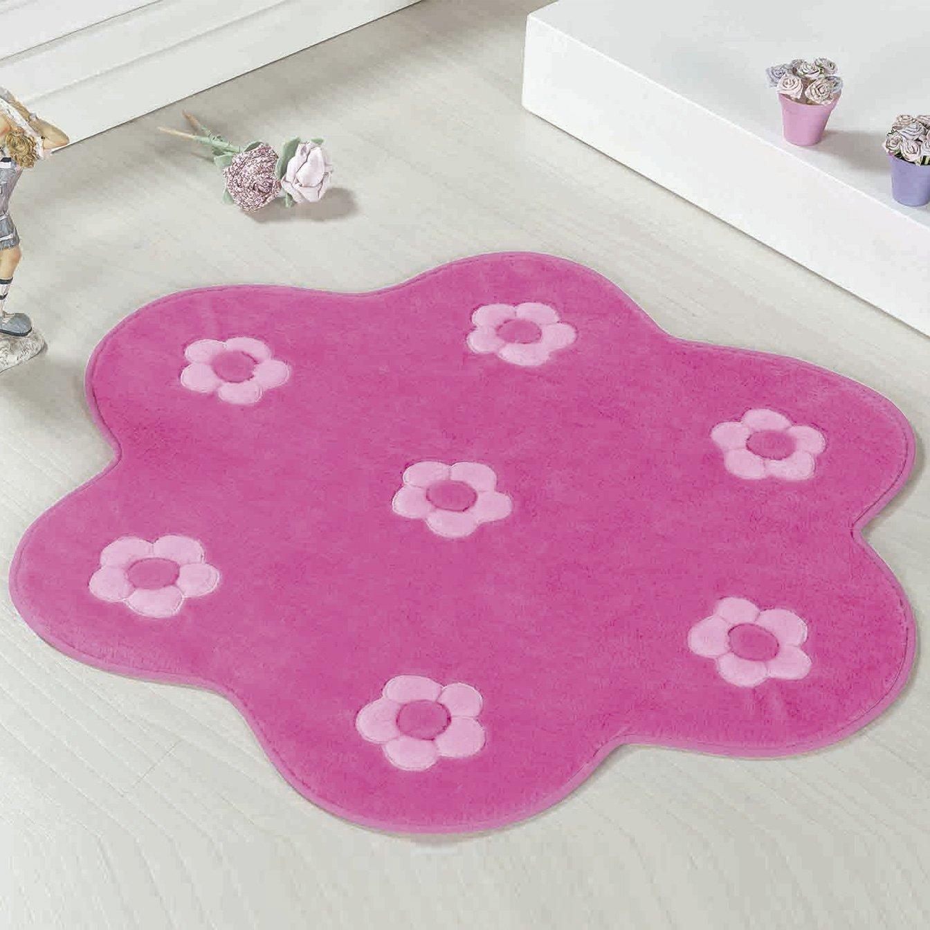 Tapete Big Jardim Pink
