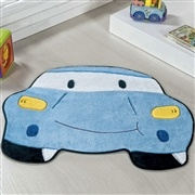 Tapete Carro Azul