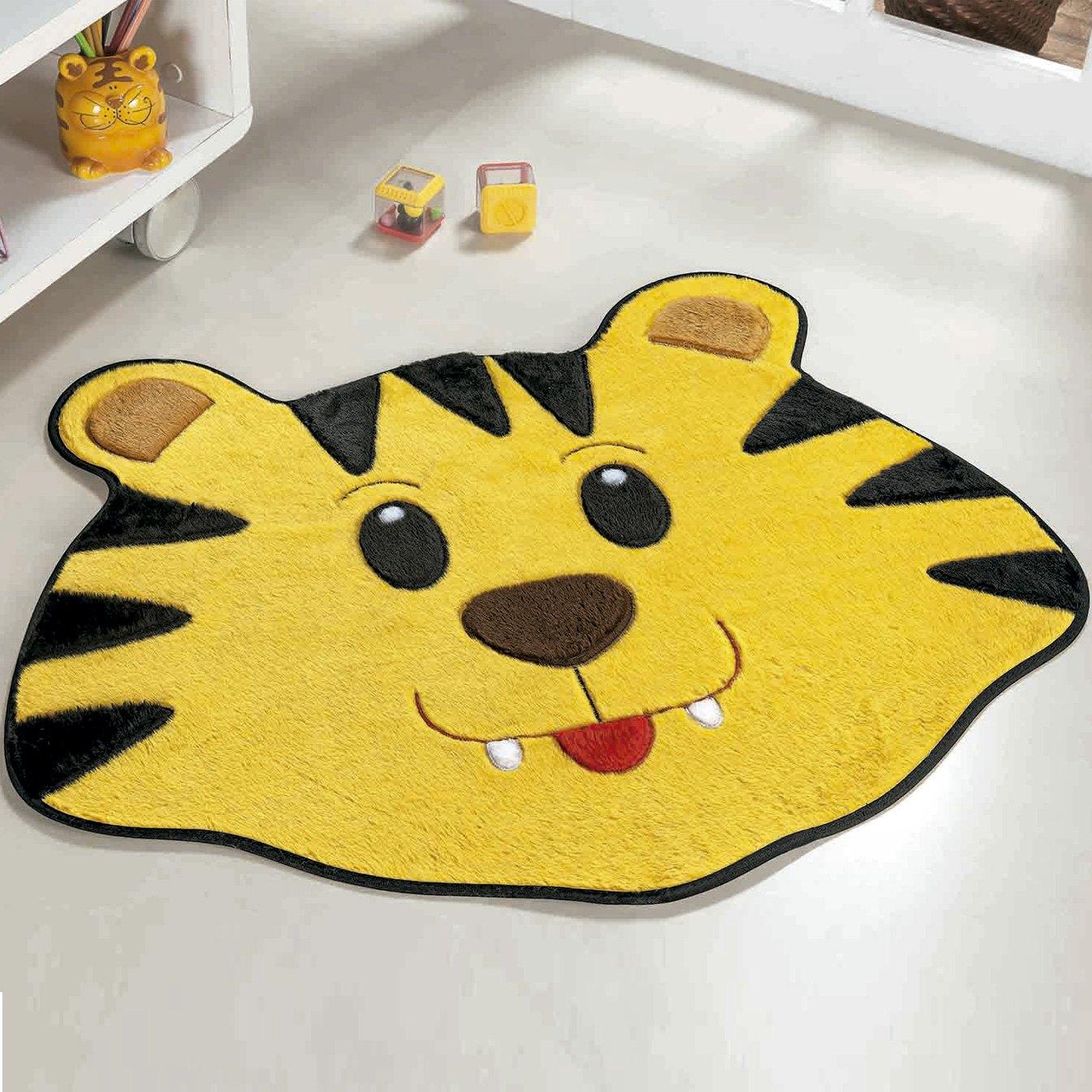 Tapete Tigrinho