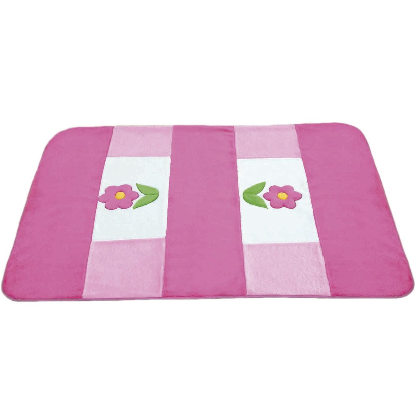 Tapete Passadeira Big Mimo Pink