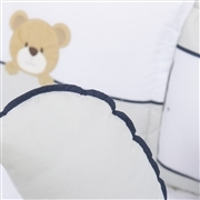 Almofada para Amamentação Urso Bernardo