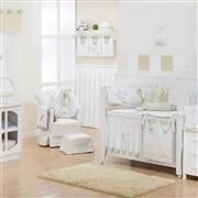 Quarto para Bebê sem Cama Babá Savannah