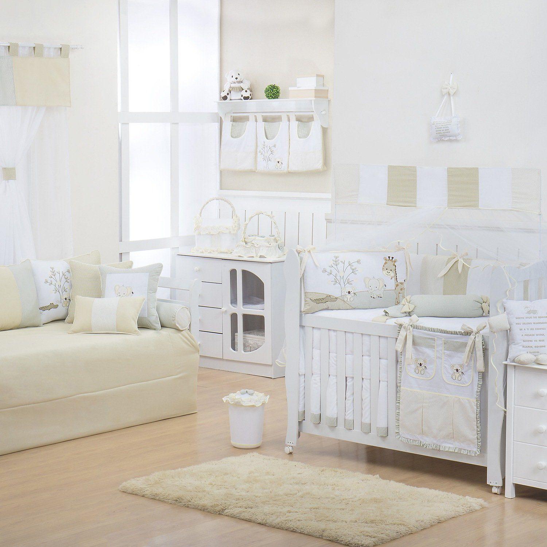 Quarto para Bebê Savannah