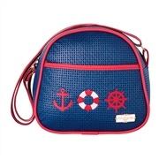 Conjunto de Bolsas Maternidade Navy Marinho