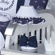 Quarto para Bebê sem Cama Babá Meu Príncipe