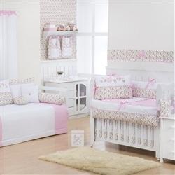 Quarto para Bebê Sonhos