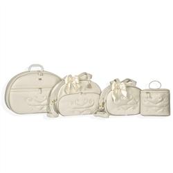 Conjunto de Bolsas Maternidade Pérola