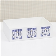 Kit Higiene Completo Prince Marinho