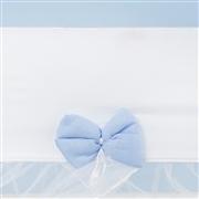 Kit Berço Foguete Azul