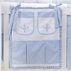 Porta Treco Versailles Azul