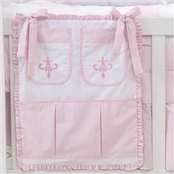Porta Treco Versailles Rosa