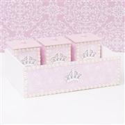Kit Higiene Glamour de Princesa