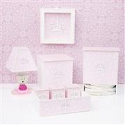 Kit Higiene Completo Glamour de Princesa