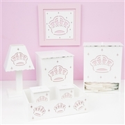 Kit Higiene Completo Majestade Real