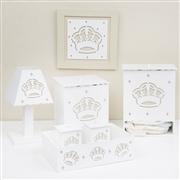 Kit Higiene Completo Majestade Real Palha