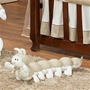 Quarto para Bebê sem Cama Babá Botões