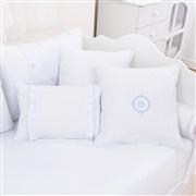 Almofadas Decorativas Harry Azul