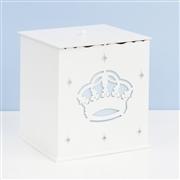 Kit Higiene Completo Majestade Real Azul
